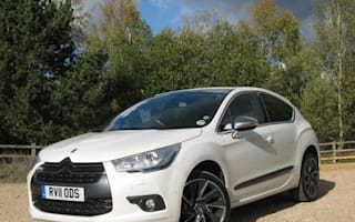 Road test: Citroen DS4 THP200 DSport