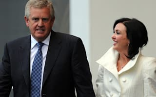 Golfer Colin Montgomerie sues ex over 'unfair' post-nup