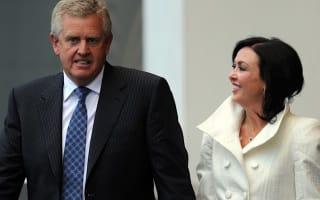 Golfer Colin Montgomerie sues ex over 'unfair' post-nup