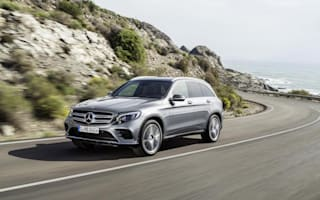 First Drive: Mercedes-Benz GLC 250d