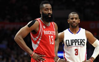 Paul puts Rockets in 'weapons race' with Warriors and NBA elite - Morey