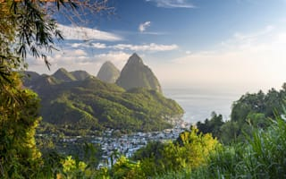 Nine holiday destinations with the highest murder rates