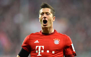 Wolfsburg v Bayern Munich: Flu-hit hosts aim to shackle scourge Lewandowski
