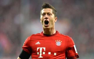 Bayern Munich v Werder Bremen: Lewandowski targets DFB-Pokal final