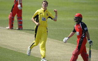 Paris, Boland included for ODIs