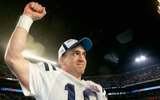 Manning: I'll always be a Colt
