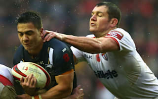 Ferres facing possible ban of up to eight games for Gildart tackle