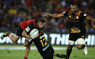 All-conquering Crusaders beat Chiefs to maintain perfect record