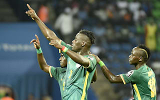 Tunisia 0 Senegal 2: Mane on target as favourites start strongly