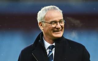 Dellas surprised by Ranieri success after Greek tragedy