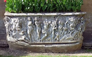 Blenheim Palace flower pot found to be worth over £300,000