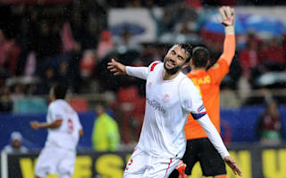 Sevilla ready to shock Madrid, says new captain Iborra