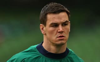 Sexton to start for Ireland against France