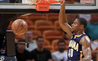 Robinson wins NBA All-Star slam-dunk contest