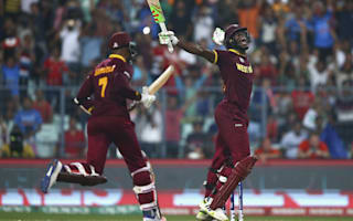 Brathwaite blitz seals stunning World T20 glory for Windies