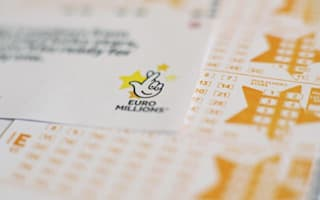 Match two numbers on EuroMillions and win less than the ticket price