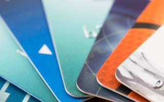 UK credit card hotspots revealed: should we be worried?