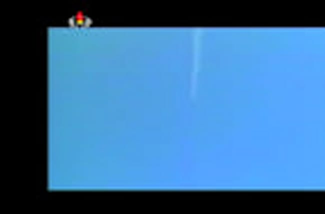 N. Korean TV releases June missile launch video