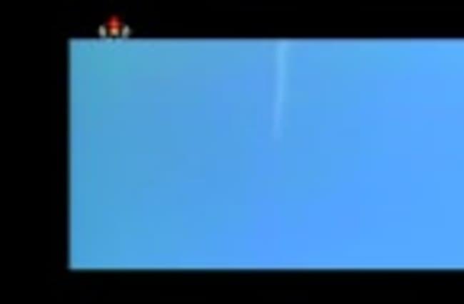 N. Korean TV releases June missile launch video