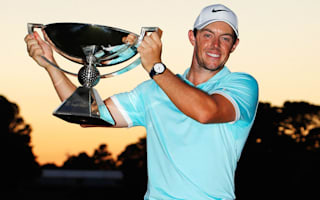 European Ryder Cup team savour McIlroy's FedEx Cup win