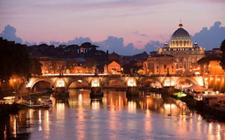 This week's best deals: Rome, Orlando and Malta