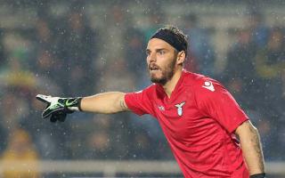 Marchetti extends Lazio stay