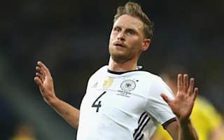 Howedes eager for France showdown