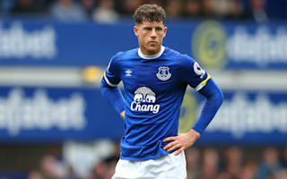 Koeman issues ultimatum to Barkley over Everton future
