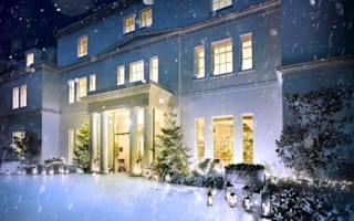 Top UK hotels for a traditional Christmas break