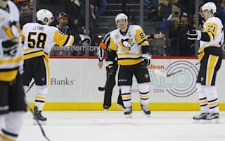Penguins win thriller, Blue Jackets victorious at home