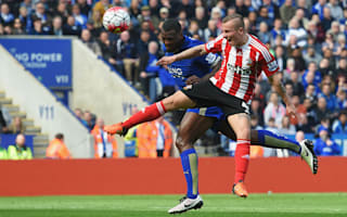 Morgan feared Leicester winner would be ruled out