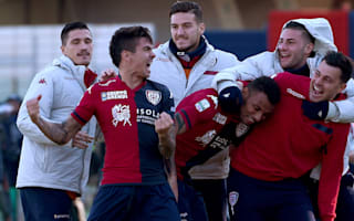 Cagliari earn promotion to Serie A