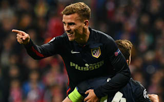 Bayern Munich 2 Atletico Madrid 1 (2-2 agg): Griezmann clinches final berth with away goal