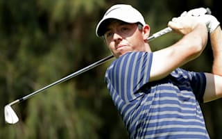 Soaring McIlroy takes lead at WGC-Mexico