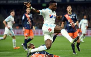 Watford bring in Dja Djedeje from Marseille