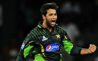 Imad: All not lost for Pakistan in ODI series