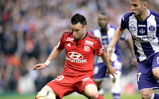 Toulouse 2 Lyon 3: Tolisso snatches three points for visitors