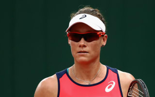 Stosur welcomes Navratilova's Court rebuke