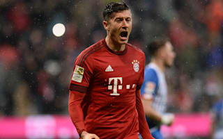 Elber: Lewandowski should reject Real Madrid - and Higuain cannot replace him
