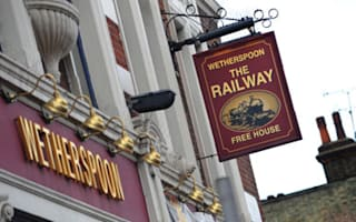 Wetherspoon hurt by rising tax bill