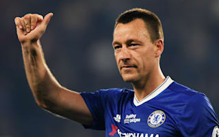 Terry eyes Wembley return as a manager