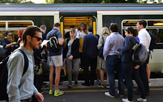 Southern Railway protestors to fund legal review