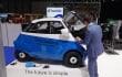 El coche de Steve Urkel, el diminuto BMW Isetta, ¡vuelve!