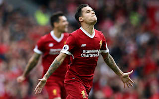 Coutinho is special to Klopp - McAllister says Brazil star must stay at Liverpool