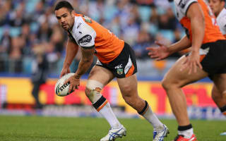 Tigers veteran Halatau announces retirement