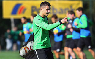 Gladbach open to Xhaka sale