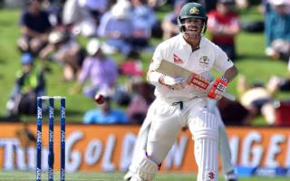 Warner hopeful over first Test