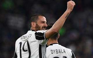 Bonucci: Juventus now certainties in Champions League final
