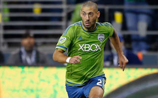 Seattle Sounders 3 New York Red Bulls 1: Champions celebrate first win