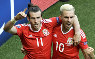 Wales 1 Northern Ireland 0: McAuley's woe is Welsh joy
